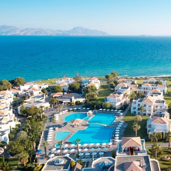 Neptune Resort