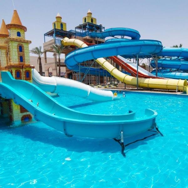 Mirage Bay Resort & Aquapark