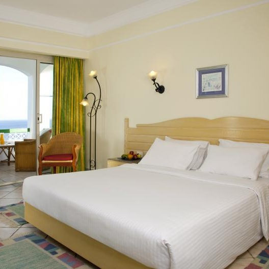 Coral Beach Tiran Hotel