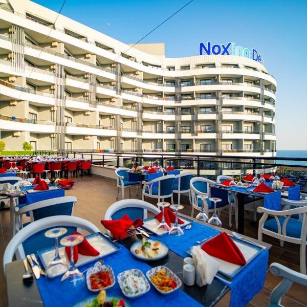Nox Inn Deluxe