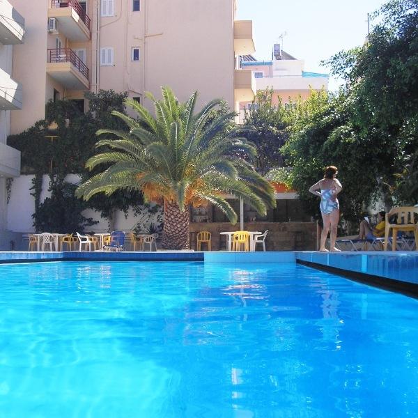 Porto Plazza Hotel (ex Dimitrion Central)