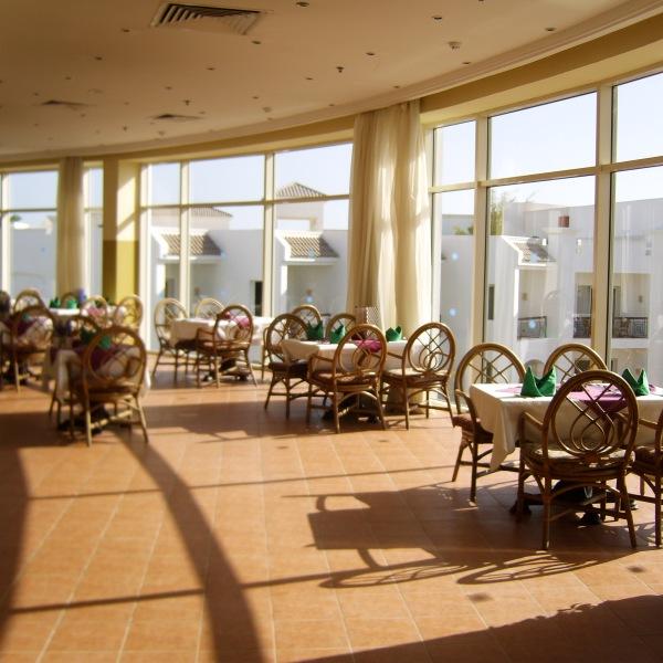 Grand Seas Resort Hostmark