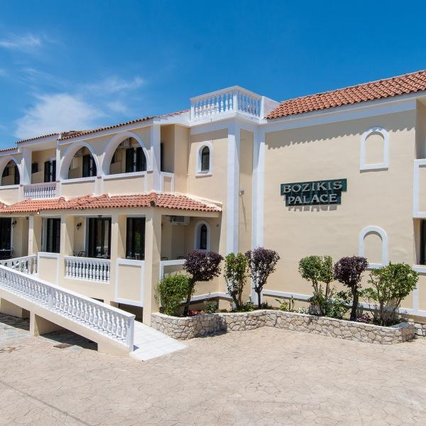 Bozikis Palace