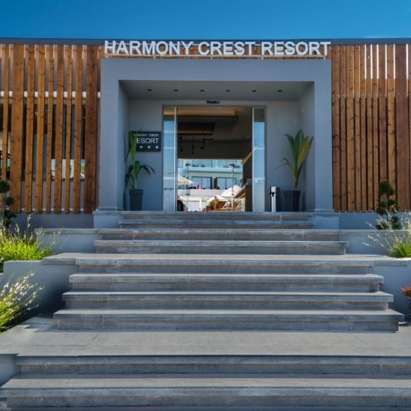 Harmony Crest