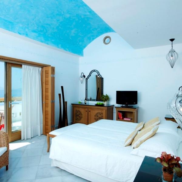 Mitsis Blue Domes