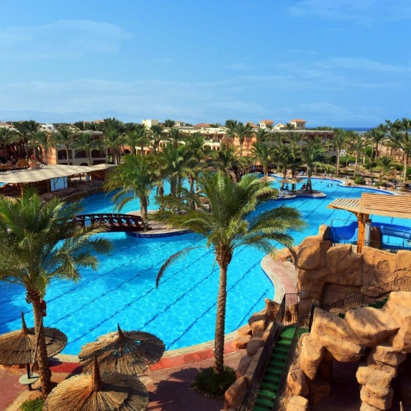 Sea Beach Resort & Aquapark