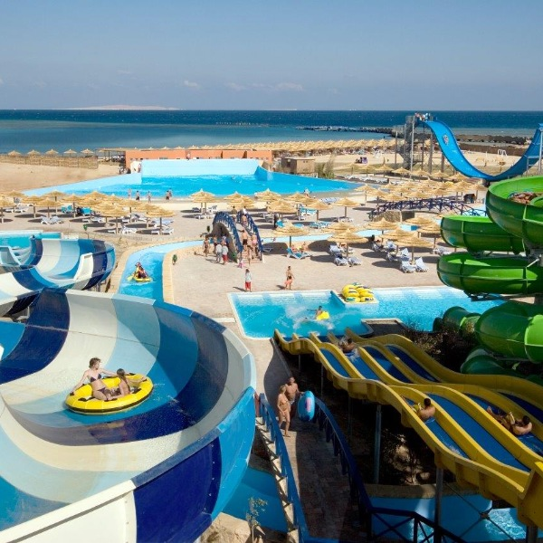 Titanic Beach & Spa Aquapark