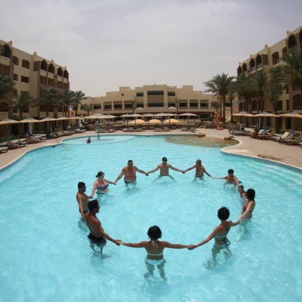 Nubia Aqua Beach