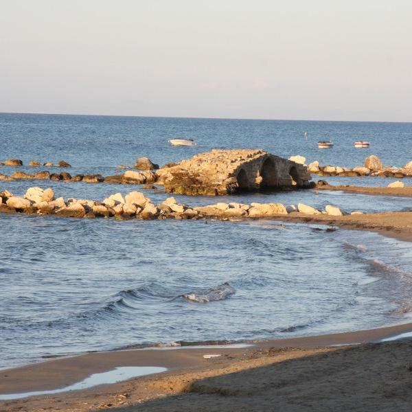 Zakantha Beach
