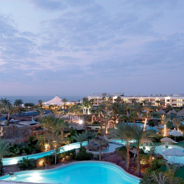 Jollie Ville Golf & Resort