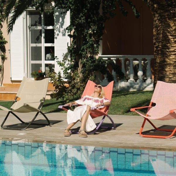 Aeolos Boutique Resort & Suites