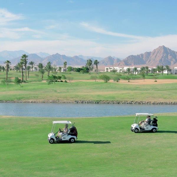 Maritim Jollie Ville Golf & Resort