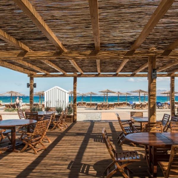 Mitsis Ramira Beach