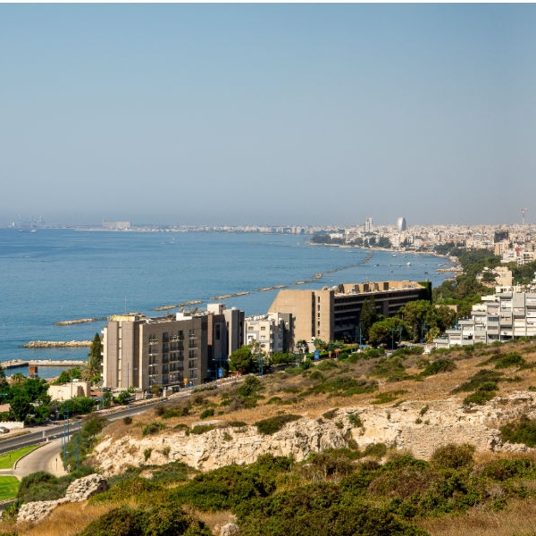 Ciper - otok ljubezni in bogov 3*