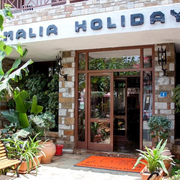 Malia Holidays