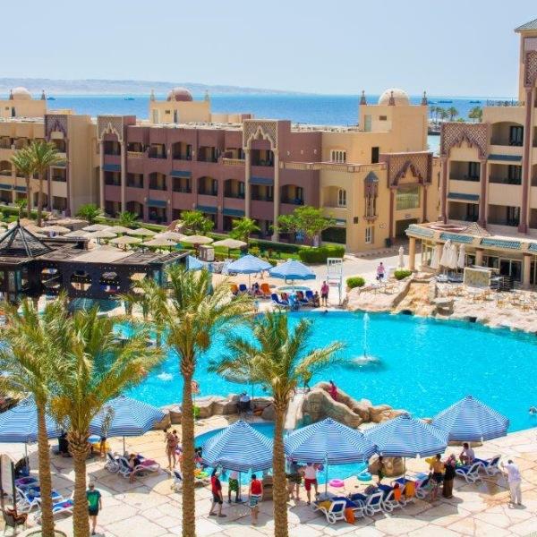 Sunny Days Resort Spa & Aquapark