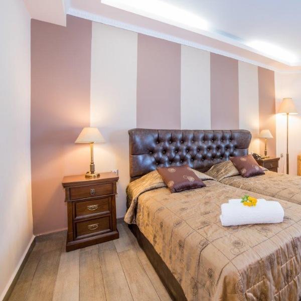 Tsilivi Palazetto Suites