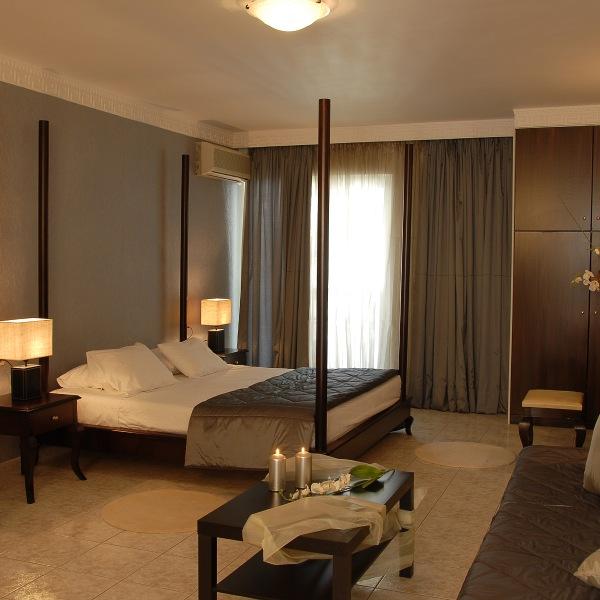 Meandros Boutique Hotel & Spa