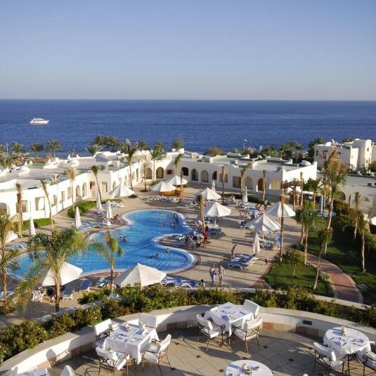 Sunrise Diamond Beach Resort