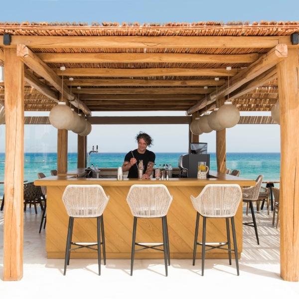 Mitsis Rinela Beach