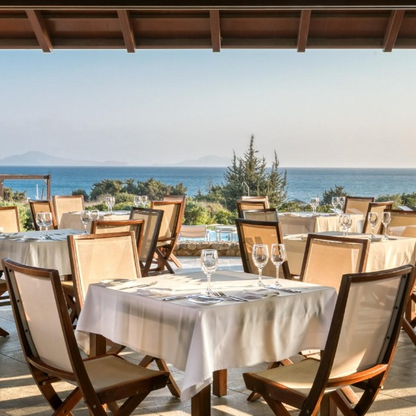 Atlantica Belvedere (ex. Helona Resort)