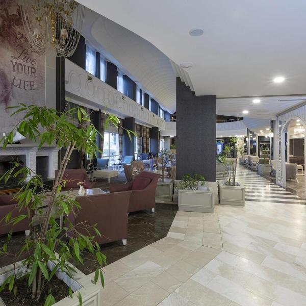 Bella Resort