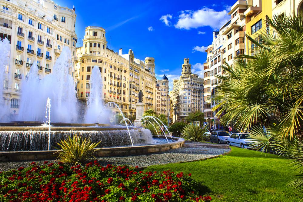 besplatna web mjesta za upoznavanja u Španiji